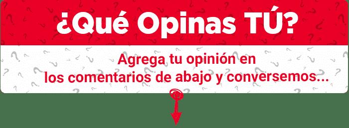 coronavirus opinión