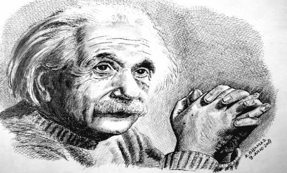 Preciosa Carta De Albert Einstein A Su Hija El Amor