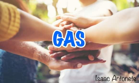Grupo de Acción Social (GAS)