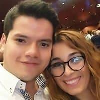 Sandra y Elmer